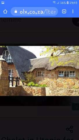 Beautifull bushveld getaway for the whole family