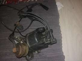 Toyota Tazz/Conquest parts R450 each and R800 for both