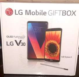 LG cellphone Gift Box (2 cellphones for the price of 1)
