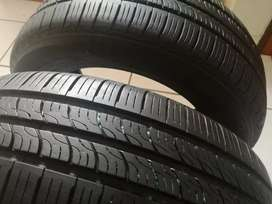 Fresh Tyres forsale 185/60R14 price R480