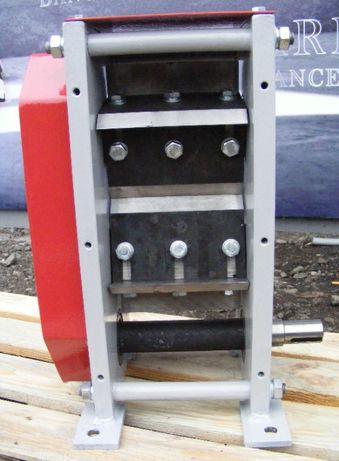 акция! Измельчитель веток до 80 мм, подрібнювач гілок, дробилка веток