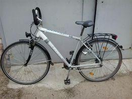 Продам алюминиевый велосипед МакКензи