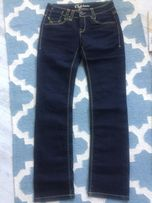 Jeansy Only 36 s 26 27