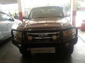Ford Ranger 3.0 TDCI XLE Automatic