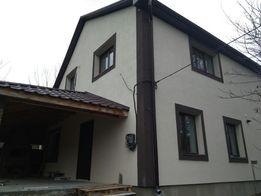 Новий двух поверховий будинок. Полтава, Кротенки.