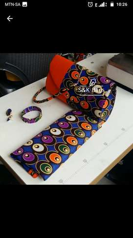 Traditional Bags set