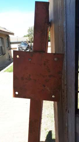 Security Gates for SAles