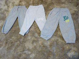 Spodnie dresowe 3 sztuki Reserved 92