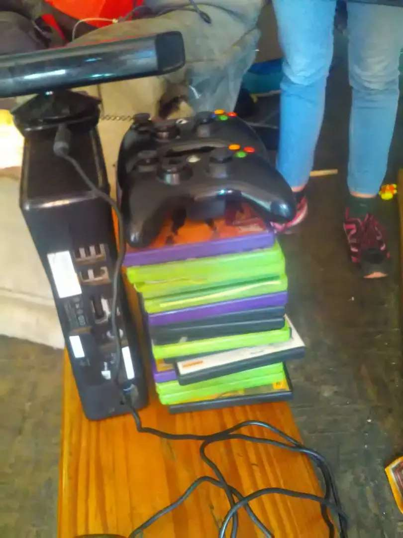Xbox 360 Limited Edition 0