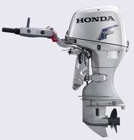 Silnik zaburtowy Honda BF 40/50 power trim stopa L rumpel części