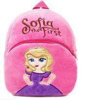 Детский рюкзак София Принцесса (Sofia). Акция