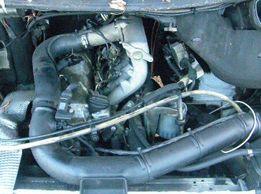 Турбіна Mercedes Sprinter: 212,213,312,313,412,413,310,410.