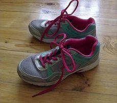 Buty sportowe dziewczęce MARTES rozmiar 36