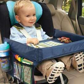 Snack N Play Travel Baby Tray
