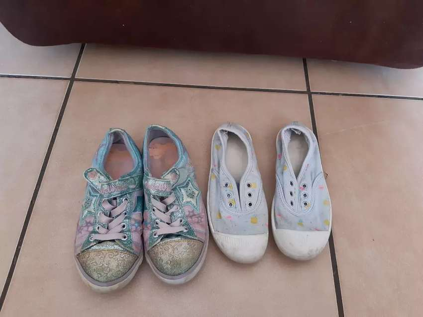 Toddler shoes 0