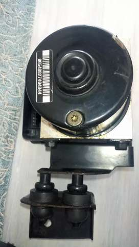 Polo vw 2006 abs pump complete fully functional