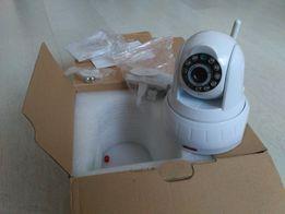 Роботизированная IP камера Tecsar IPSD-1.3M-20F Mini Speed Dome