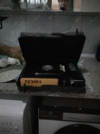 Image of Camping gas stove
