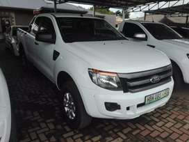 2015 Ford ranger 2.2xls supercab