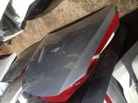 Image of Good condition Genuine clean jetta 6 bonnet for sale