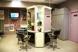 В аренду рабочее место, кресло парикмахера или парикмахерский зал