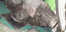 Volvo S40 Gearbox in good condition