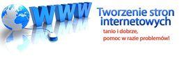 Najlepsze strony od 199zł i sklepy WWW Strona internetowa SKLEP AUKCJE