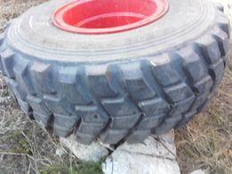 koło dźwig Bridgestone 525/80 r25 , opona + felga