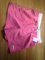 Calvin Klein spodenki kąpielowe szorty r. S NOWE z metkami
