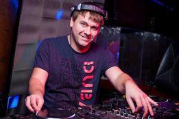 Ди-джей (DJ) в Одессе на свадьбу, корпоратив или праздник! Звони!