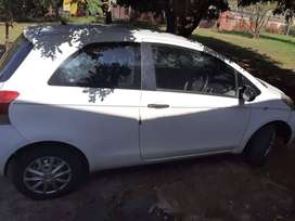 Car in good condition engen completle overald
