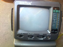 Маленький Телевізор на запчастини