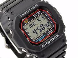 ОРИГИНАЛ | НОВЫЕ: Часы Casio G-Shock GW-M5610 Solar, Atomic. ГАРАНТИЯ!
