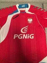 Koszulka Reprezentacja Polski Piłka Ręczna L