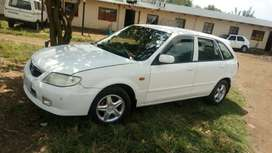 Mazda etude for sale for R47000