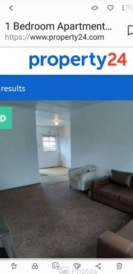 Flat to rent