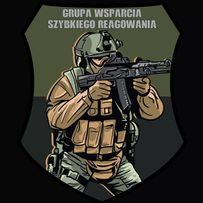 REKRUTACJA Grupa Wsparcia Szybkiego Reagowania - ASG Malbork