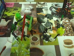 игрушки лего бионики конструктор