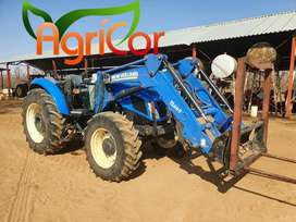 2017 New Holland TD5.110