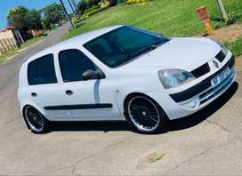 2006 Renault Clio For Sale