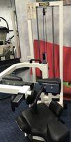 Тренажёр для мышц спины