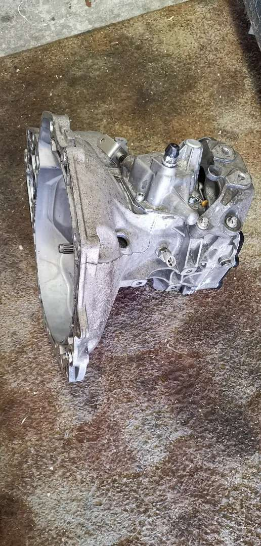 Gearbox for Opel corsa gamma 0