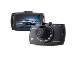 Nowy Wideorejestrator kamera samochodowa tryb noc FULL HD
