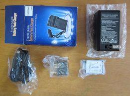 Зарядное устройство и аккумулятор Nikon EN-EL19 3.7V 1200mAh 4.5Wh