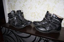 Осіннє взуття для дівчат