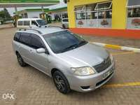 Toyota Corolla Fielder super clean, well maintained. Buy and Drive 0