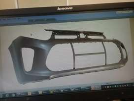 Bumper for Kia picanto on special now