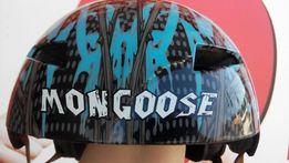1Велошлем Mongoose 8 + лет дизайн by Gary Kroman