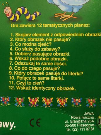 Edukacyjna gra elektroniczna przedszkolak Przeciszów - image 5