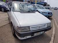 Image of 1992 Fiat Uno SX Pacer